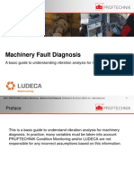 Ludeca Machinery Fault Diagnosis Guide