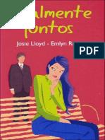Lloyd, Josie y Rees, Emlyn - Finalmente Juntos