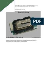 Modulo Bluetooth de Hp