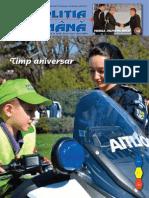 Revista Politiei Aprilie 2014