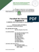 Agroindustrias_plan de Estduio.