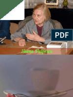 Arta Conversatiei, Ileana Vulpescu