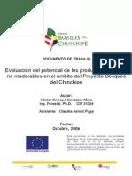 Economia Potencial de PFNM