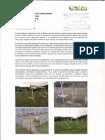 Pasarela Parkotxa-Ustión-Blondis. Moción. 2014-06-02