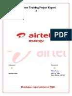 airteldistributionexpansionmarketservicesinruralareas-100722032359-phpapp02