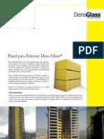 Folleto Dens Glass