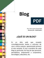 Creación de Blog_Blogger