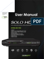 Ts Solo Hd Web Manual