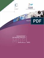 Brochure MGP 2013