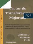 Factor de Transferencia Mejorado_Willian Hennen