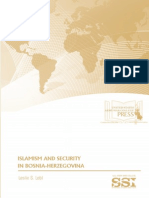 Islamism and Security in Bosnia-Herzegovina