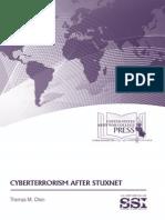 Cyberterrorism after STUXNET