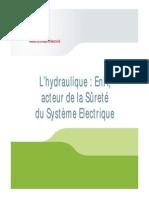 Presentation D-Zone RTE Hydro21-2010