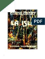 Huxley Aldous - La Isla