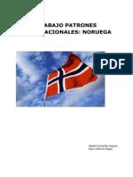 Noruega Trabajo Bueno - Google Drive