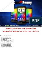 Install Guide MAGLDR
