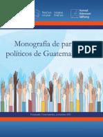 Ideologias Politicas de Guatemala
