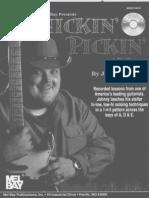 Johnny Hiland - Chicken Pickin Vol 1