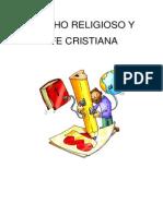 Hecho Religioso y Fe Cristiana