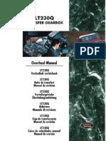 025 - Manual de Revisão - Caixa de Transferência LT230Q Defe