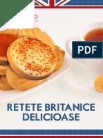Retete DELICIOASE Din Bucataria Britanica