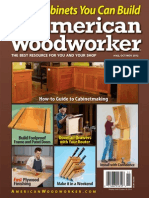 American Woodworker - October November 2012