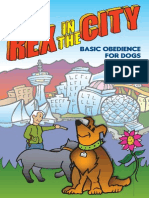 Dog Training Book Rex in the City