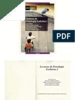 Psicología Del Desarrollo I - Lecturas