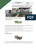 Manual Sistema de Inyeccion de Quimicos Coca