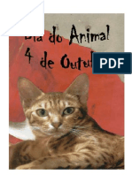 Fanzine Animal