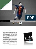 Guía Táctica FC Barcelona