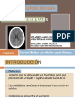 Mets Cerebrales