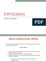Expocision Dora