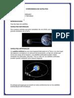 Conferencia de Satelites