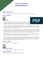 Questions Au Gouvernement Du 4 Juin 2014