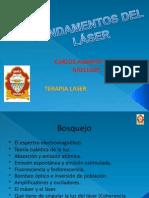 Fundamentos de Laser II