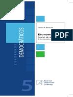 Economía Social de Mercado II - Benecke