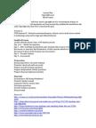 lesson plan - copyright law