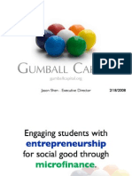 Gumball Capitals Sd Forum Presentation Microfinance and Technology 1203317993137926 4