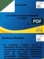 Presentación sobre Auxiliares Modales.ppt
