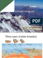 Mountain Types June06