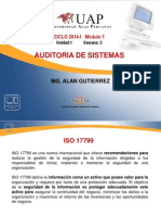 ISO 17799