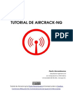 Tutorial AirCrack