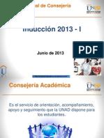 Presentación Consejería Académica Intersemestral