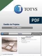 MIT012 - Apresentação Gestão de Projetos TOTVS UP