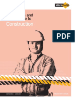 Guide to Construction