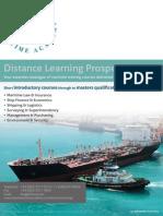 FLP10815 I07 - Lloyd's Maritime Academy Distance Learning Catalogue (Jul12)