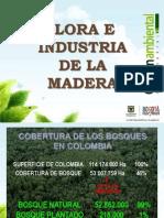 Presentacion Industria de La Madera 1-2014