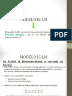 Modelo is LM