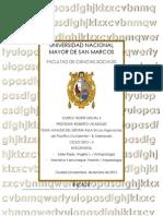 Los Argonautas Del p.o_ Monografía_ t.s 2